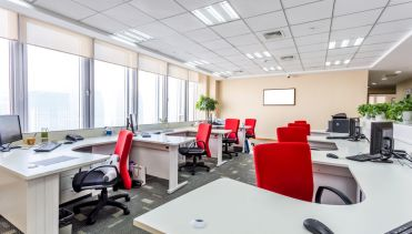 KSP LEGAL ARTICLES What Constitutes A Dormant Company empty office